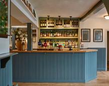 Queens Head Bar