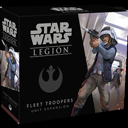 Star Wars Legion: Fleet Trooper