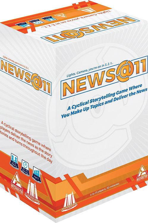 News at 11