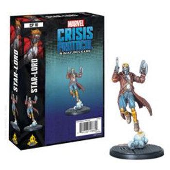 Marvel Crisis Protocol Star-Lord