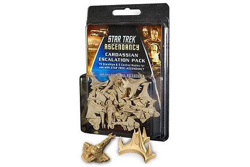 Star Trek Ascendancy: Cardassi