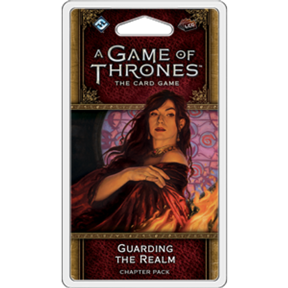 Game of Thrones 2nd Edition LCG: Guarding the Realm