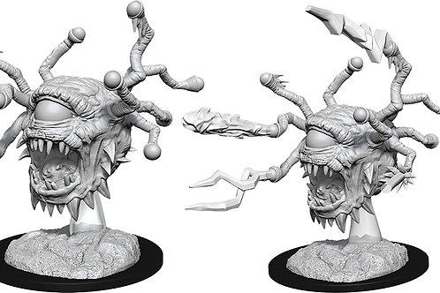 D&D Unpainted Miniatures: W11 Beholder Zombie