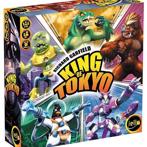King of Tokyo: Core Set