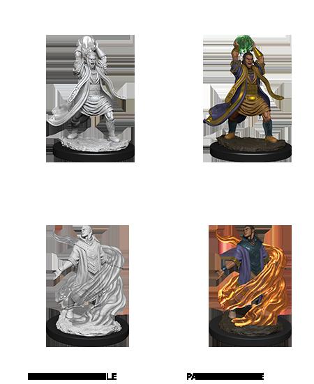 Elf Sorcerer