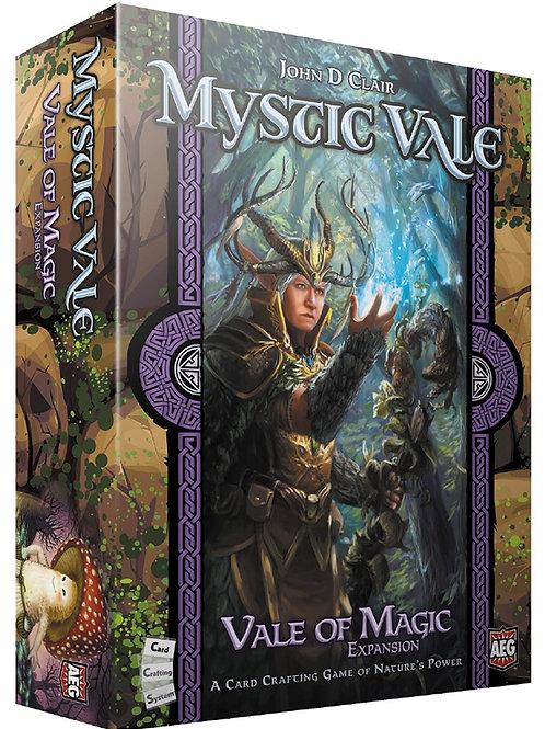 Mystic Vale: Vale of Magic Expansion
