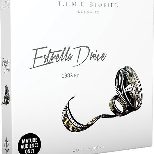 Time Stories: Estrella Drive Expansion