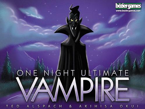 One Night: Ultimate Vampire