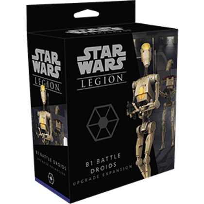 Star Wars Legion: B1 Battle Droids Upgrade