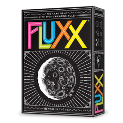 Fluxx 5.0 Edition: Deck