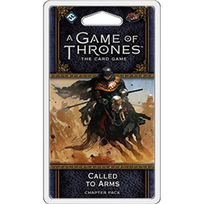Game of Thrones 2nd Edition LCG: Called to Arms