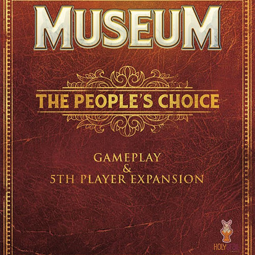 Museum: People`s Choice Expansion