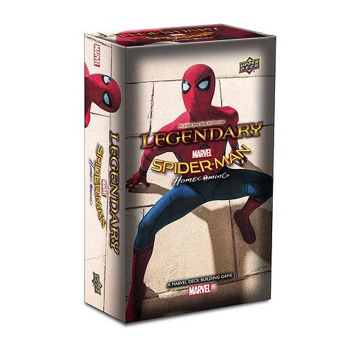 Legendary DBG: Marvel - Spider-Man Homecoming