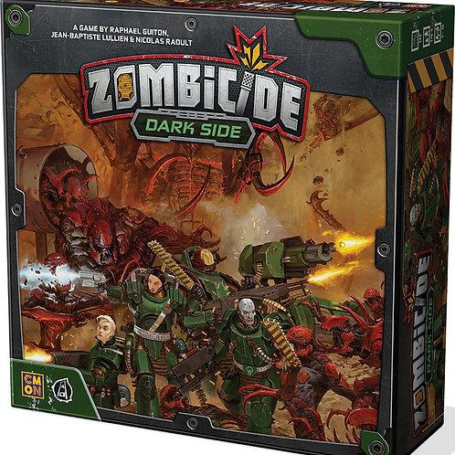 Zombicide: Invader - Dark Side