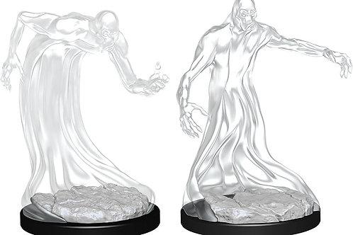 D&D  Unpainted Miniatures: W11 Shadow