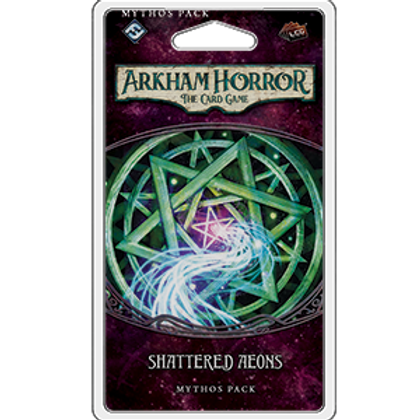 Arkham Horror LCG: Shattered Aeon