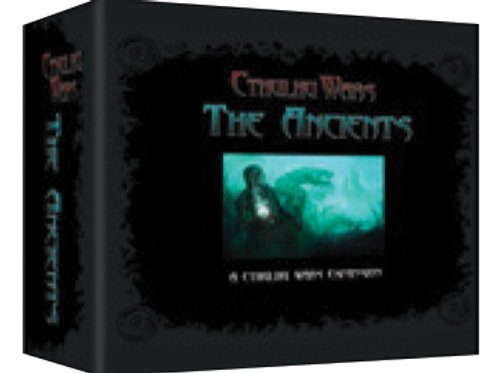 Cthulhu Wars: The Ancients Faction