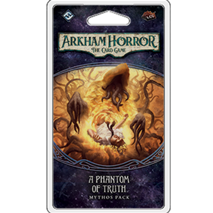 Arkham Horror LCG: A Phantom of Truths