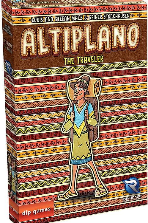 Altiplano The Traveler