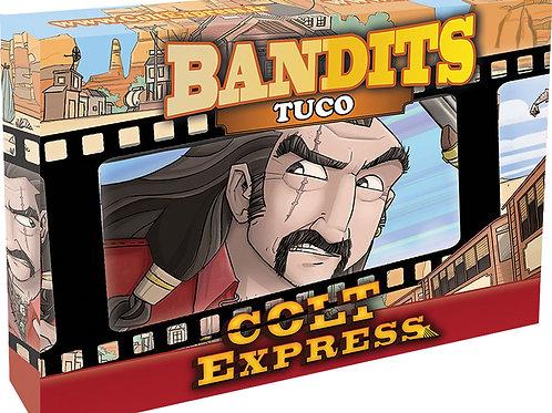 Colt Express: Bandit Pack