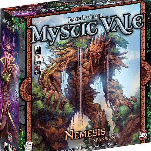 Mystic Vale Nemesis Expansion