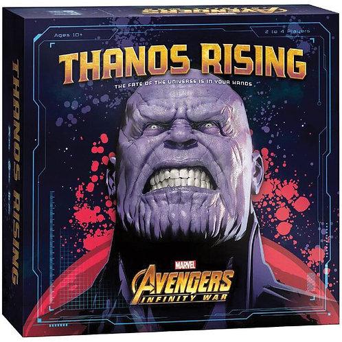 Thanos Rising: Avengers Infini