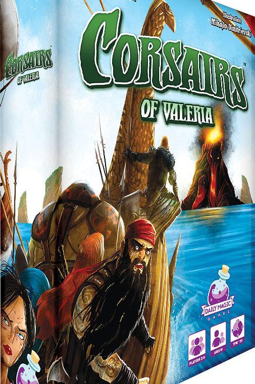 Corairs of Valeria