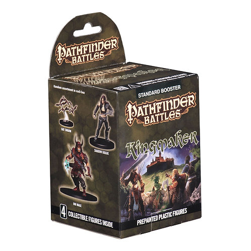 Pathfinder Battles: Kingmaker Booster
