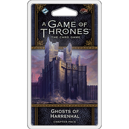 Game of Thrones 2nd Edition LCG: Ghosts of Harrenhal