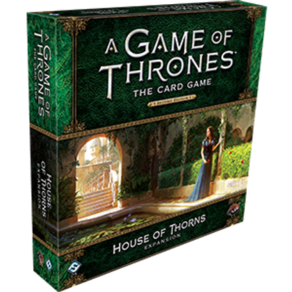 Game of Thrones2nd Edition LCG: House of Thorns