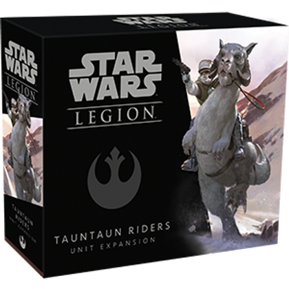 Star Wars Legion: Tauntaun Riders Unit