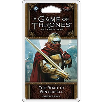 Game of Thrones 2nd Edition LCG: The Road to Winterfell