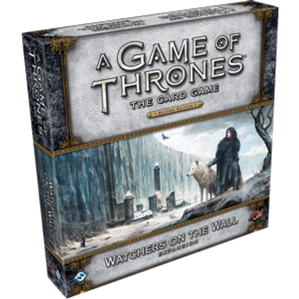 Game of Thrones 2nd Edition LCG: Watchers on the Wall