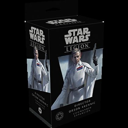 Star Wars Legion: Director Orson Krennic Commander
