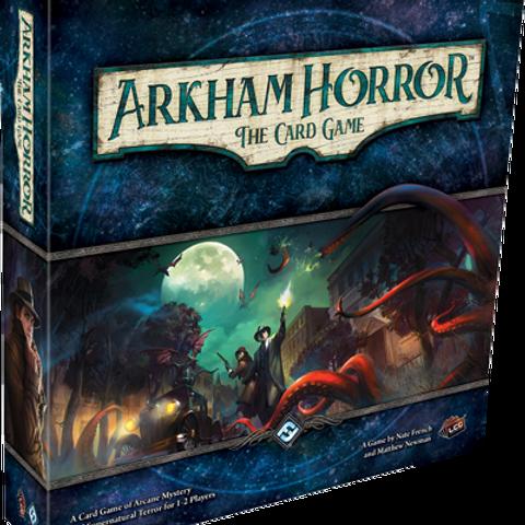 Arkham Horror LCG: 3rd Edition Core Set
