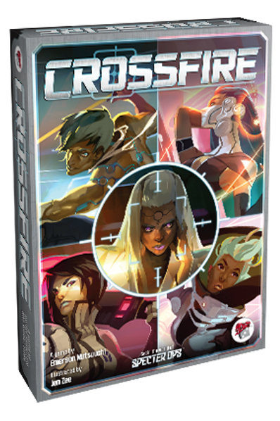 Specter Ops Crossfire