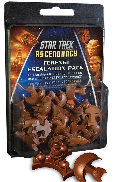 Star Trek Ascendancy: Ferengi Ship Pack