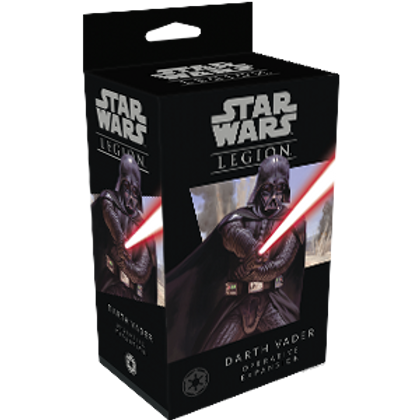 Star Wars Legion: Darth Vader Operative