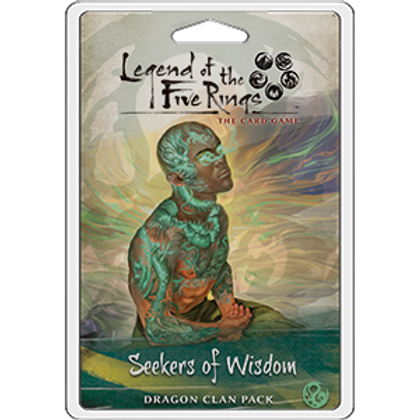 Legend of the Five Rings LCG: Seekers of Wisdom