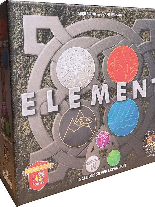 Element - Silver