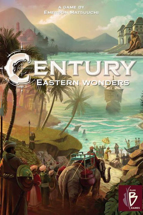 Century: Eastern Wonder