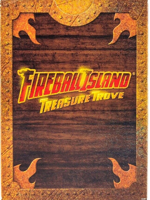 Fireball Island: Treasure Trove Pack