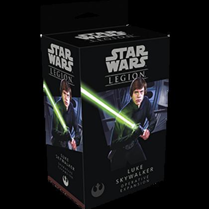 Star Wars Legion: Luke Skywalker Operative