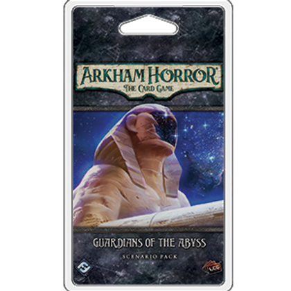 Arkham Horror LCG: Guardians of the Abyss