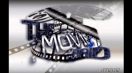 The Movie Raid Interviews Katie Leigh