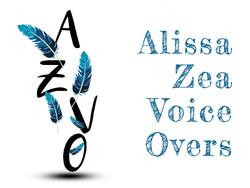 Alissa Zea Voiceovers
