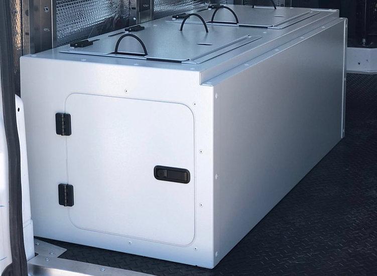 Fender Storage Box