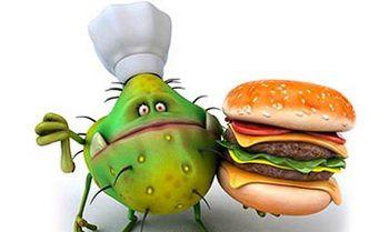 О профилактике пищевых отравлений