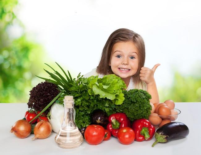 Лучшие продукты для улучшения памяти ребенка