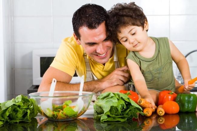 Рекомендации родителям по питанию маленьких детей